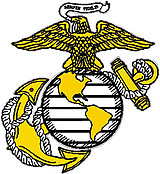 Globe and Anchor USMC