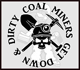 Coal Miners Get Down & Dirty