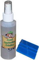 Decal Guy Application Solution & Squeegee Set