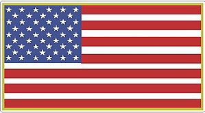 American Flag Full Color