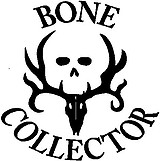 Bone Collector by Michael Waddell's