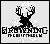 Browning The Best There Is